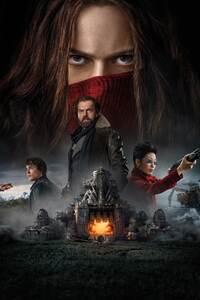 Mortal Engines 5k Movie