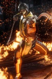 Mortal Kombat 11 5k