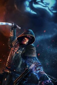1440x2960 Mortal Kombat 2021