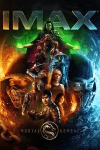 640x960 Mortal Kombat Imax 4k