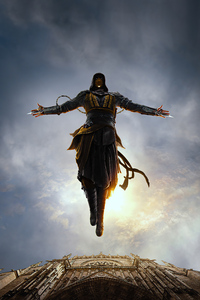 800x1280 MORTAL KOMBAT X ASSASSINS CREED