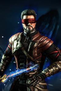 640x960 Mortal Kombat X New
