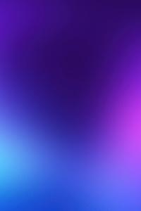 1242x2688 Motion Blur Aurora 5k