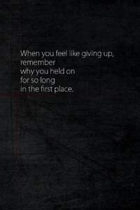 320x568 Motivational Message