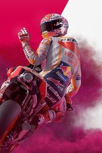 480x854 MotoGP 19 4k