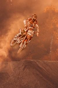 Motorcycle Stunter Dirt Bike Extreme
