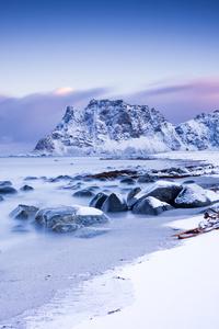 240x320 Mountains Scenery Snow 5k