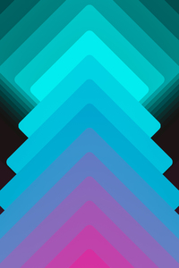 1440x2560 Moving Pattern Colors 8k