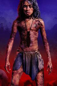 Mowgli Movie 4k