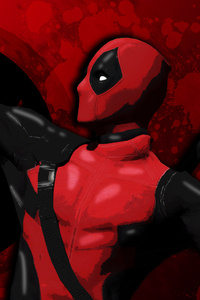 Mr Deadpool