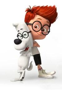 Mr Peaboy Sherman