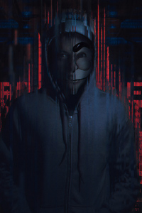 640x1136 Mr Robot Tv Series 4k