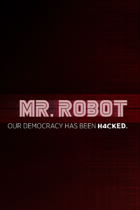 Mr Robot Tv Show 2018