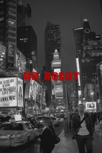 750x1334 Mr Robot Tv Show Season 2