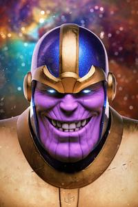 320x480 Mr Thanos 5k