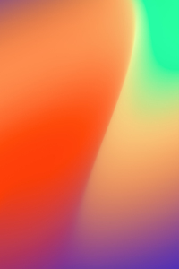 Multiclolor Gradient Abstract 4k