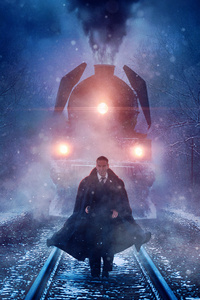 Murder On The Orient Express 4k