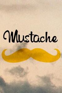 320x480 Mustache is Good