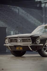 320x568 Mustang Gt 4k