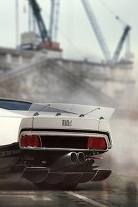 240x320 Mustang Mach 4k