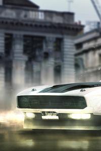 240x320 Mustang Mach