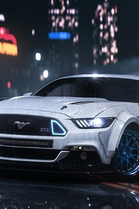 320x568 Mustang Need For Speed Payback