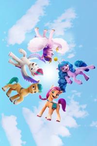 320x568 My Little Pony A New Generation