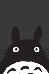 1080x1920 My Neighbor Totoro