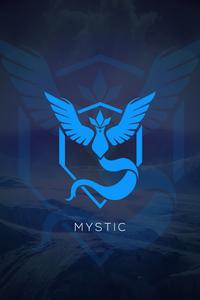 Mystic Pokemon Go 5k