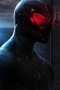 Nano Tech Spiderman 4k