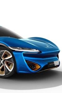 480x800 Nanoflowcell Quantico Concept Car