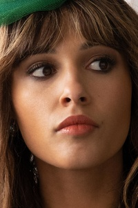 Naomi Scott In Charlies Angels 4k