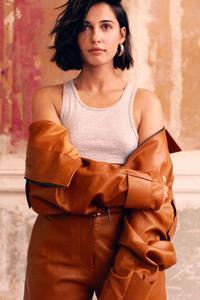 Naomi Scott Teen Vogue September 2019