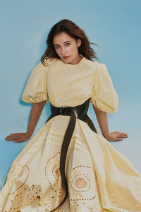 540x960 Naomi Scott The Telegraph Magazine Photoshoot