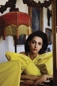 Naomi Scott W Magazine