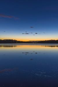 Narrabeen Lake 4k
