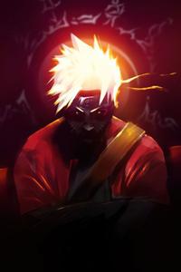 640x960 Naruto 2020