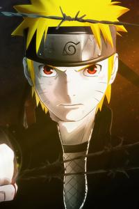 Naruto Anime 5k