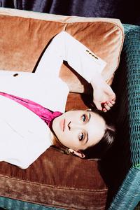 Natalia Dyer For Flaunt Magazine 2020 5k