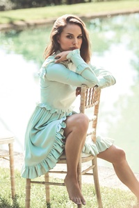 Natalie Portman 2018