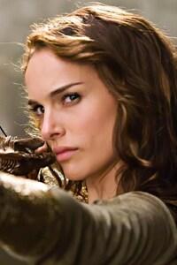 Natalie Portman Celebrity