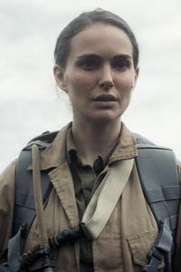 Natalie Portman In Annihilation 2018