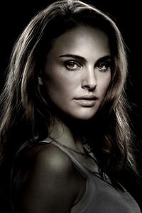 640x960 Natalie Portman Jane Foster Thor