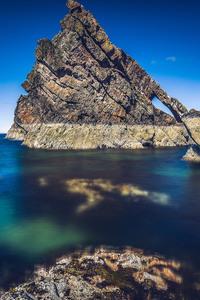 Nature Ocean Rock