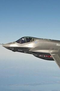 Navy F35