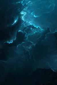 480x800 Nebula 15k