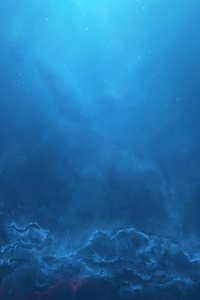 540x960 Nebula Atlantis 4k