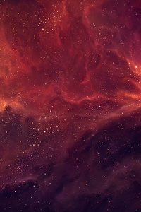 Nebula Space Artwork