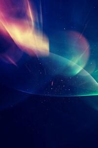1080x1920 Nebula Universe