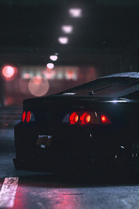 Need For Speed Crowned 4k